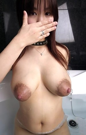 Big Asian Boobs Porn Pictures