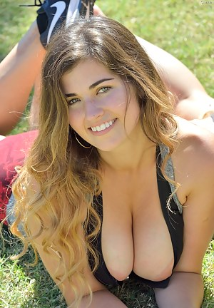 Big Natural Boobs Porn Pictures